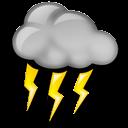Thunders icon