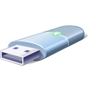 disk, storage, flash, usb icon