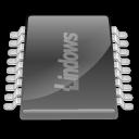 ram, processor, chip, memory, microchip icon