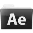 adobe,aftereffects icon