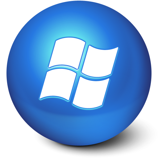 cute, window, ball icon