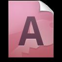 Mimes ms access icon