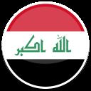 Iraq icon