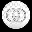 Gucci, Logo icon