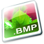 bmp, file, paper, document icon