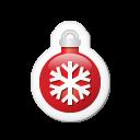 xmas, christmas icon