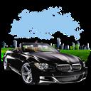 Bmv, Travel icon