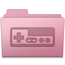 Folder, Game, Sakura icon