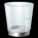 Recycle Bin Empty icon