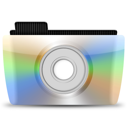 iii, photo icon
