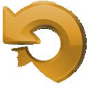 Edit, New, Undo icon