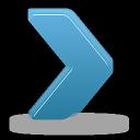 arrow, navigate, right icon