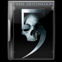 Final Destination 5 icon