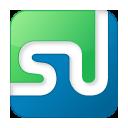 social, stumbleupon icon