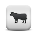 animal,cow icon
