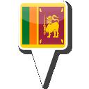 Lanka, Sri icon