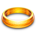 ring, one icon