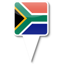 south, africa icon