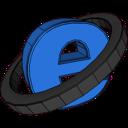 ie,internetexplorer icon