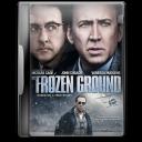 The Frozen Ground icon