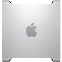 mac, apple, power icon