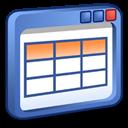 Table, Windows icon