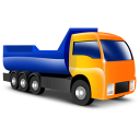 automobile, transport, truck, transportation, vehicle icon