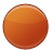 ball, circle, orange, point icon