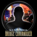 Star Trek Bridge Commander 1 icon