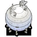 ship, core icon