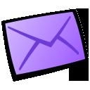 Email Entourage icon