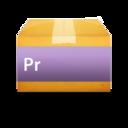 pr,adobe icon