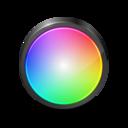 color,picker icon