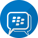bbm, blackberry, message, mobile, phone icon