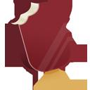 cream choco icon