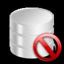 delete,database,db icon