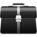 briefcase, career, employment, job, suitcase, business, work, case, travel, bag icon