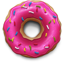 cookie,donuts icon