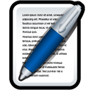 Edit Document icon