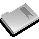 Alternate, Bookmark, Favorite, Folder, Library icon