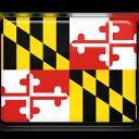 Flag, Maryland icon