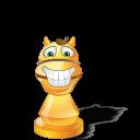 Knight Yellow icon