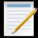 edit,document icon