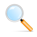 Find Search icon