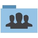 folder, appicns, group icon