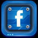 sn, facebook, social network, social icon