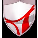 Shield Reader App icon