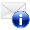 Messagebox Info icon