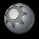 machine, orbz icon