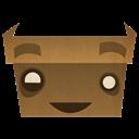 Box, icon